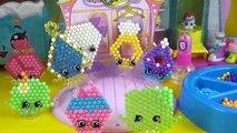 Shopkins Beados Limited Edition, Gemma Stone Beados! DIY Shopkins Limited Edition Toys Jug