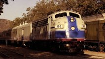 AMTRAK Phase IV Locomotive 184 on Pacific Surfliner-NrRcYb