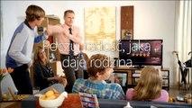 """Polsat - zapowiedzi w """"okienkach"""" i reklamy z 14.11.2011 r."""