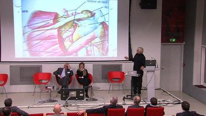 12 - Gilles Daubinet / Journée Médicale INSEP 2016