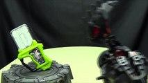 Kamen Rider Ex-Aid DX SHAKARIKI SPORTS GASHAT - EmGo's Kamen Rider Reviews N' Stuff-egrU