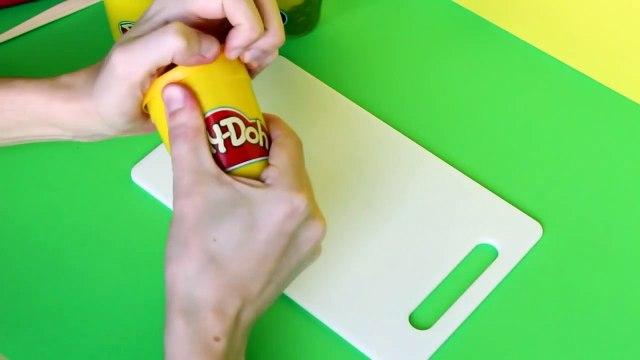 Homer Simpson Play-Doh Гомер Симпсон Пластилин (The Simpsons Play Doh Creations)-PhAhVSBz