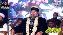 4th Annual Izzat e Rasool ﷺ Conference Speech by Hujjah Tul Islam Peer Syed Iarfan shah sahib Mash'hadi Moosavi Kazami - 2015 Minar e Pakistan Lahore Punjab Pakistan