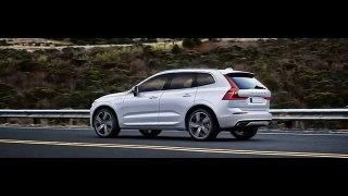 Chiec SUV co nho tuyet voi Volvo XC60 2017 Giá xe
