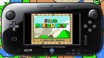 Super Mario World : trailer eShop Wii U