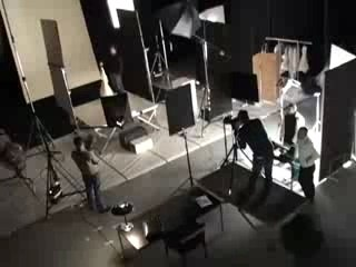 Making of CHANEL CHANCE