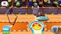 Тачки 2 на русском полная версия - игра как МУЛЬТФИЛЬМ маквин и метр онлайн