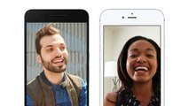 Google Introduces New Video-chat Features