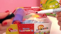 Crazy Balloon Game | Play or Experiment | Create cute inflated animals | Craft Glue Draw T
