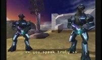 Halo Combat Evolved ׃ Trailer E3 2000