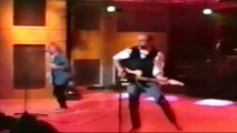 Status Quo Live - Caroline(Rossi,Young) - Kerri Anne Kennerley Midday Show March 1997 Australian TV