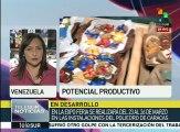 Expo Venezuela Potencia 2017 muestra nuevo modelo productivo