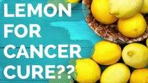 Frozen Lemons Cure To Cure Diabetes - Frozen Lemons Method Will Help
