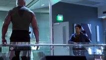 Furious 7 Exclusive Featurette - Hobbs vs. Shaw Fight (2015) - Dwayne Johnson Action Movie HD(360p)