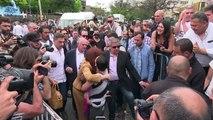Expresidenta argentina Kirchner irá a juicio oral