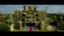 Cinecittà World: 10 nuove attrazioni, anche la corsa sulla biga
