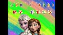 abecedario en ingles para niños | canciones infantiles para aprender el alfabeto en inglés | ABC |