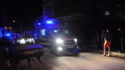 Şehit Piyade Sözleşmeli Er Mehmet Acıbucu'nun Babaevinde Yas Var