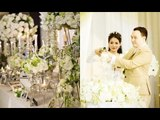 Đám cưới độc đáo của cô dâu Việt và chú rể quý tộc Anh Quốc [Tin Việt 24H]