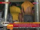 KB: 1 preso sa Marikina City Jail, patay matapos umanong tamaan ng bala ng baril ng jail warden