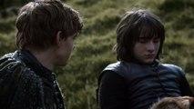 Game Of Thrones: S3 - E8 Recap (hbo)