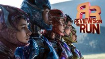 Power Rangers Review - Reviews on the Run - Electric Playground