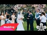 Đám cưới triệu đô ngập hoa anh đào của tỷ phú Hong Kong ở Việt Nam [Tin Việt 24H]