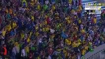 But somptueux Neymar Uruguay 1-3 Brésil 23.03.2017