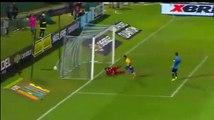 Hat-trick de Paulinho Uruguay 1-4 Brésil Goal HD - 23.03.2017