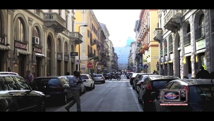 Blunt Squad TV - Milan, Rome, Italy (Trailer)