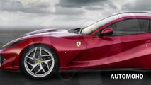 2018 Ferrari 812 Superfast - 800HP All New Ferrari-VasNG8DtpEY