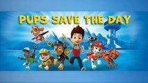 Paw patrol game paw patrol full episodes pups save the day paw patrol kid games - KungFu