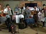 """Quadro: ''Arquivos Gaúchos"""" Os Bilias - Abre o fole Tio Bilia - 1993"""