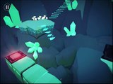 Adventures of Poco Eco - Lost Sounds: Crystal Catacombs (Level 5) Walkthrough & iPhone 5 G