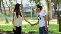 Cặp đôi bá đạo - Tập 2- Tấn Lợi buồn bã khi Song Ngư quyết tâm đòi chia tay