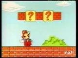 Pub Nintendo NES - Les Tortues Ninjas