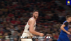 Jusuf Nurkić - 16 poena, 10sk, 3ast. protiv Knicksa (24.3.2017)