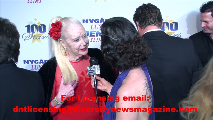 Night of 100 Stars Oscars Viewing Gala Highlights by Diversity News Magazine and Diversity News TV