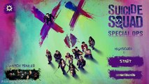 Suicide Squad: SPECIAL OPS (iOS / Android) Gameplay HD