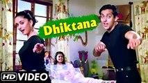 Dhiktana  (HD) - Hum Aapke Hain Koun | Salman Khan, Madhuri Dixit | Best Classic Song