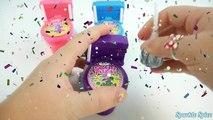 PAW PATROL Slime Poop Toilet Toy Hunt Surprises, Skye, Chase, Ryder Bath Paint Shark Attac