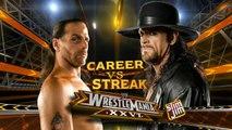 Undertaker vs Shawn Michaels - Wrestlemania 26 en Español Latino