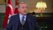 تنش میان ترکیه و اتحادیه اروپا؛ اردوغان بدنبال بررسی مجدد مناسبات با اتحادیه اروپا