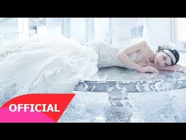 Những chiếc váy cưới pha lê đẹp và quyến rũ nhất [Tin Việt 24H] | Godialy.com