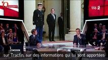 Présidentielle : François Fillon accuse François Hollande d'être à l'origine de l'affaire