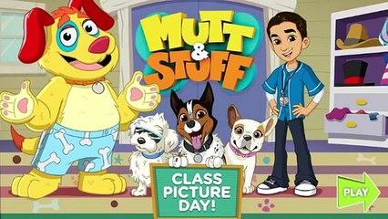 И класс день для игра Младший Дети собачонка Ник фотография играть материал |