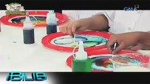 iBilib throwback: It's magic…colors on the move!