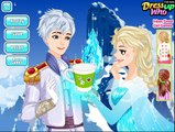 Lets Play Disney Frozen Games: Elsa Valentines Day Free Online Games For Girls HD new