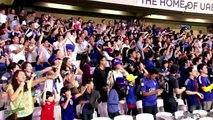UNITED ARAB EMIRATES 0-2 JAPAN  2018 FIFA World Cup Qualifiers