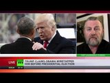 'DC insiders seek to defeat Donald Trump - even in aftermath of his victory' – ex CIA agent